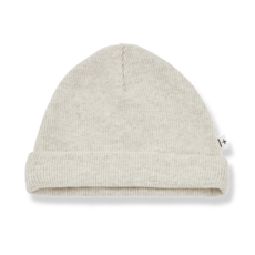 1+ in the Family IVO Beanie Alabaster