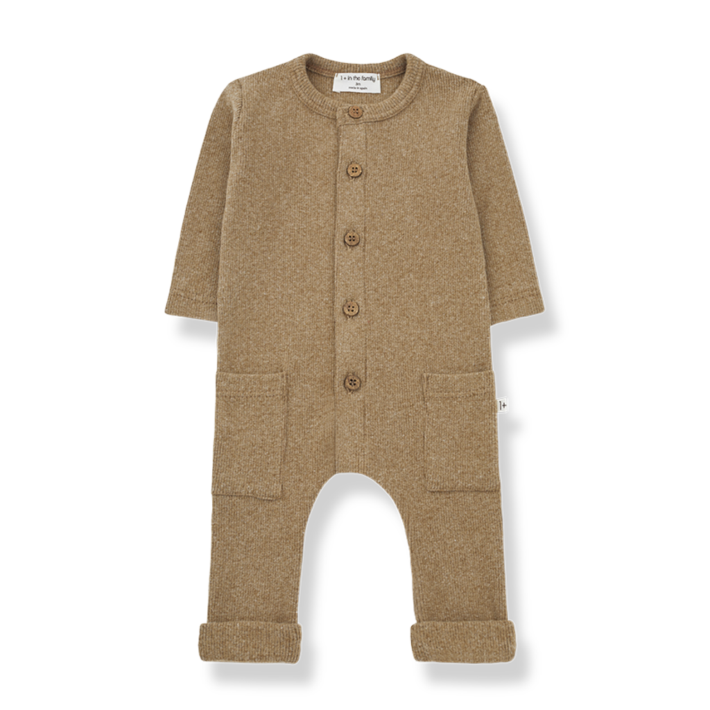 1+ in the Family MILOS Jumpsuit