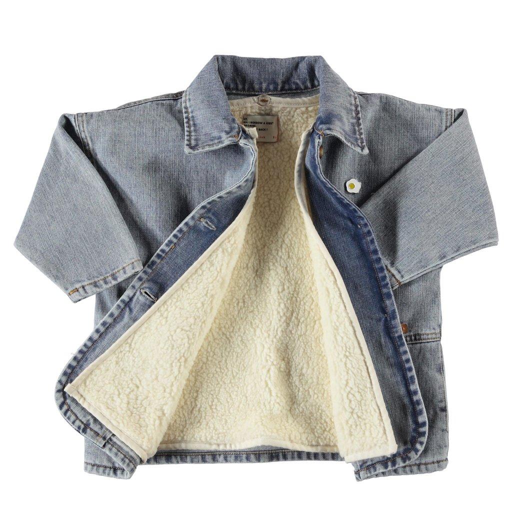 Piupiuchick Denim Jacket