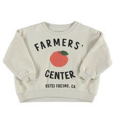 Piupiuchick Unisex sweatshirt Farmers Center
