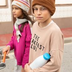 Piupiuchick Unisex Sweatshirt The Breakfast Club