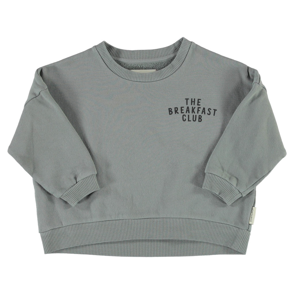 Piupiuchick Unisex Sweatshirt Cereal
