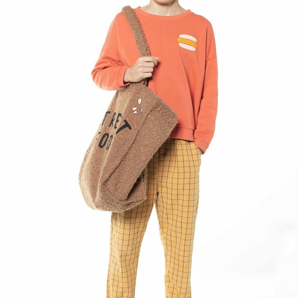 Piupiuchick Unisex sweatshirt Hot Dog