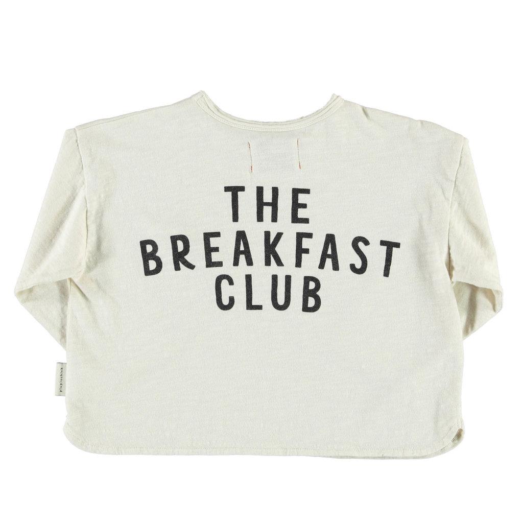 Piupiuchick Longsleeve The Breakfast Club