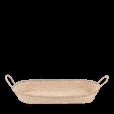 Olli Ella Nyla Seagrass Changing Basket