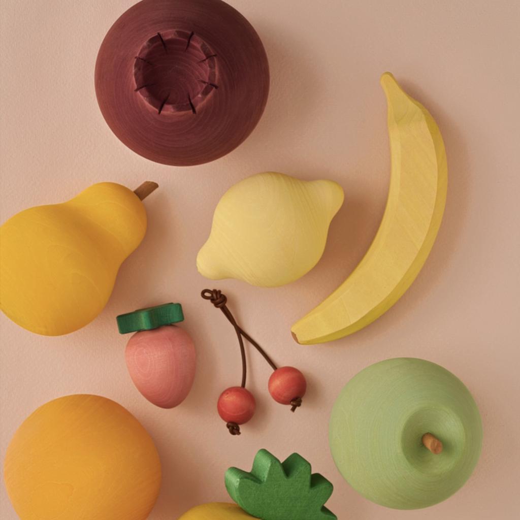 Raduga Grëz Fruits