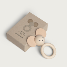 Garbo&Friends Teether Mouse