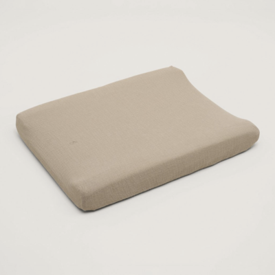 Garbo&Friends Muslin Changing Mat Cover Olive