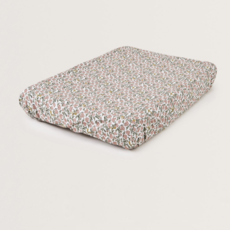 Garbo&Friends Changing Mat Cover Floral Vine