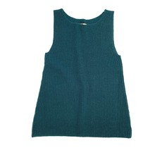 Longlivethequeen Knitted Dress Spruce