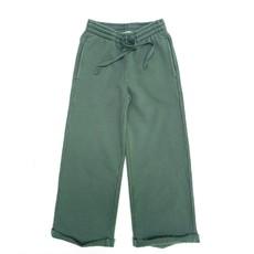 Longlivethequeen Sweatpants Dark Green