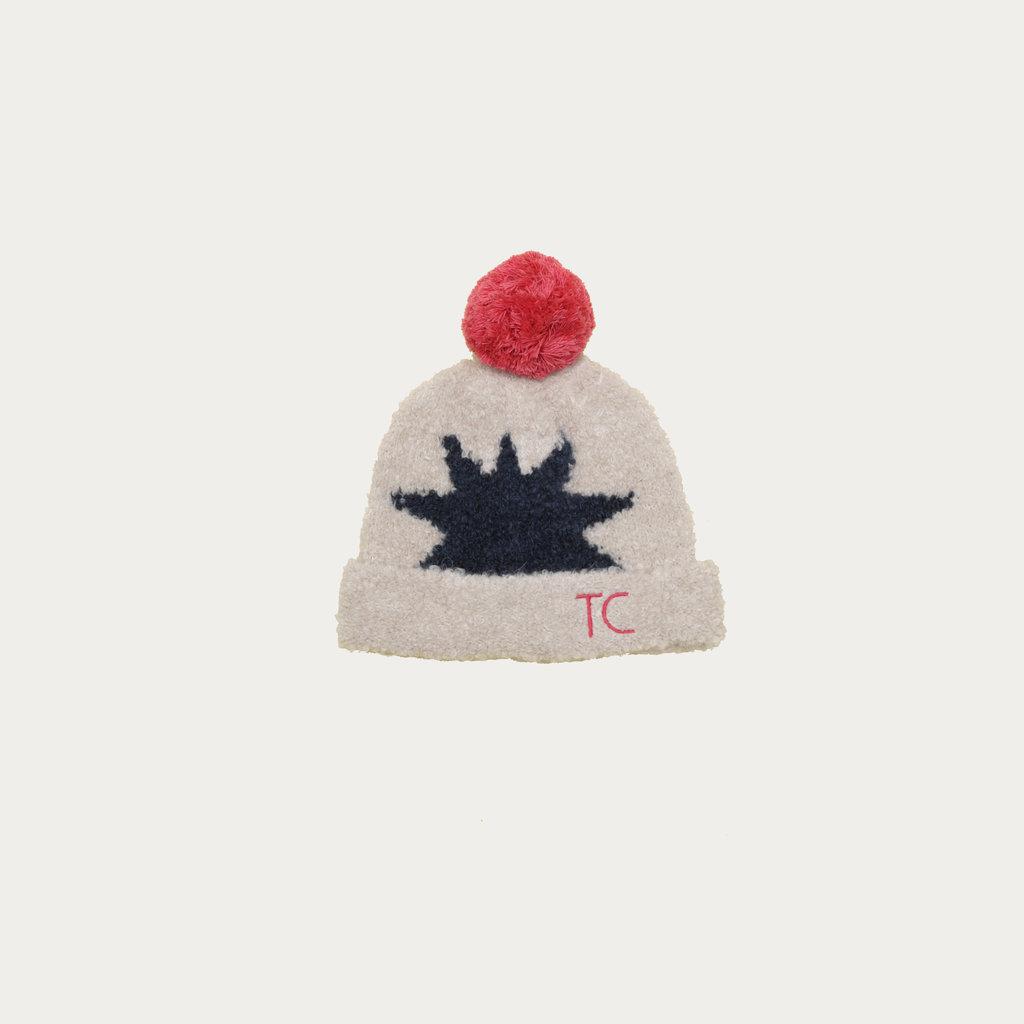 The Campamento Stars Hat