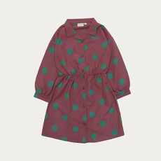 The Campamento Dots Dress