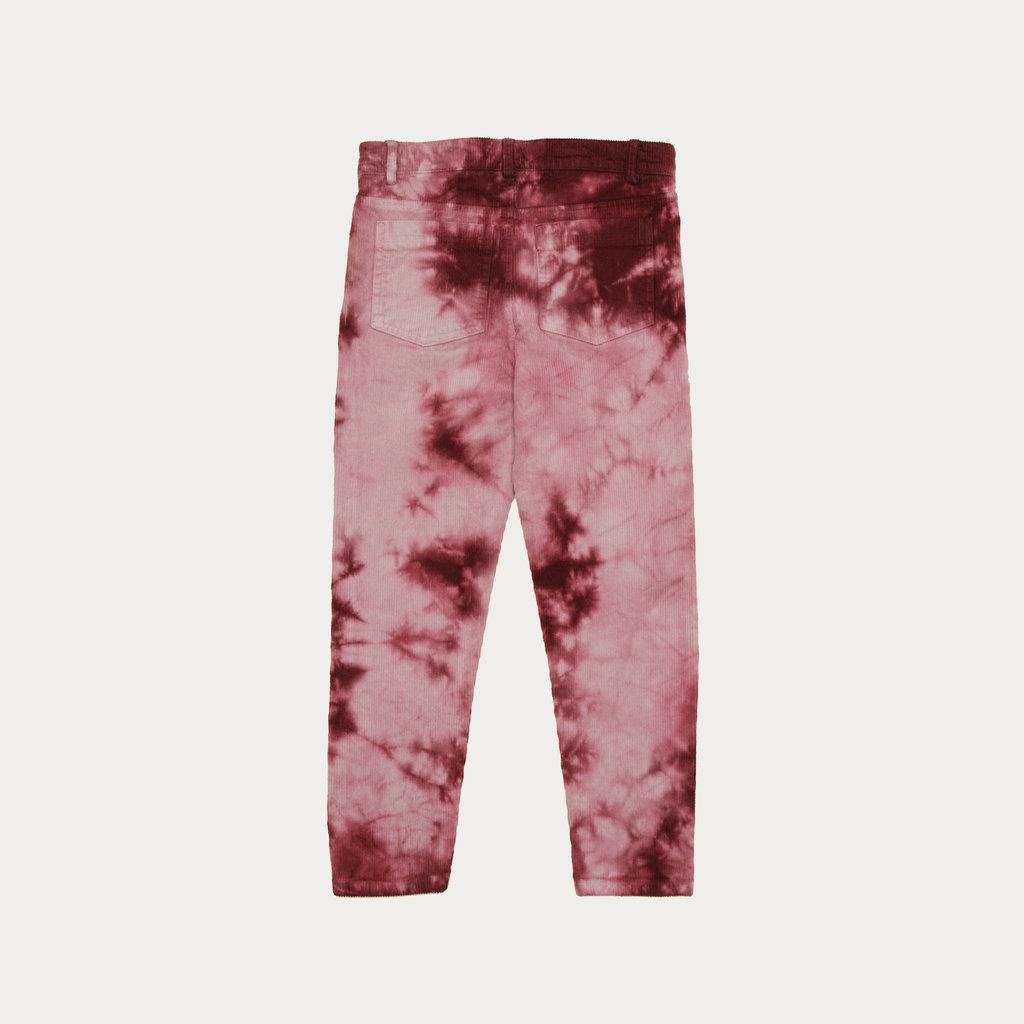 The Campamento Tie Dye Pants