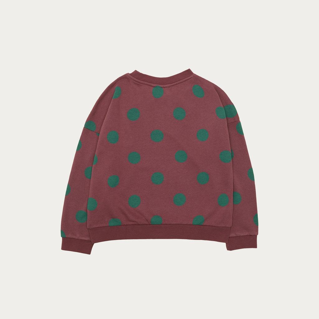 The Campamento Dots Sweatshirt