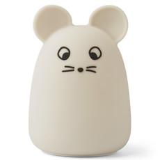 Liewood Winston Night Light Mouse Sandy