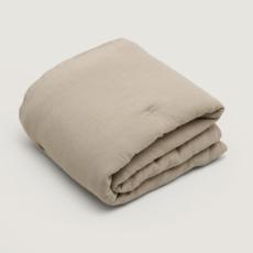 Garbo&Friends Muslin Filled Blanket Olive
