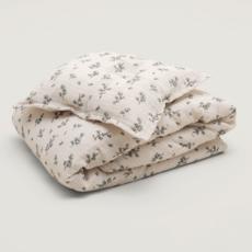 Garbo&Friends Muslin Bed Set Baby Bluebell