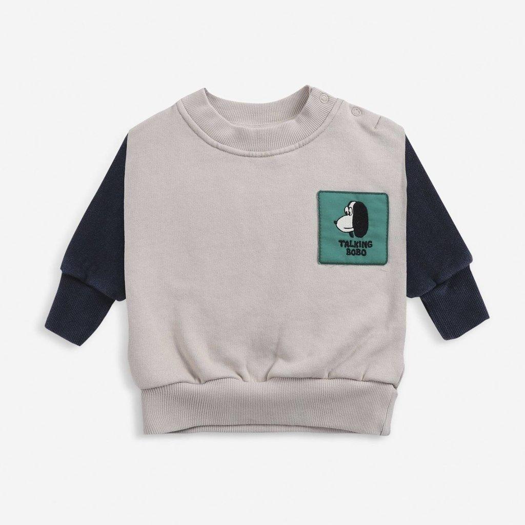 Bobo Choses Doggie sweatshirt