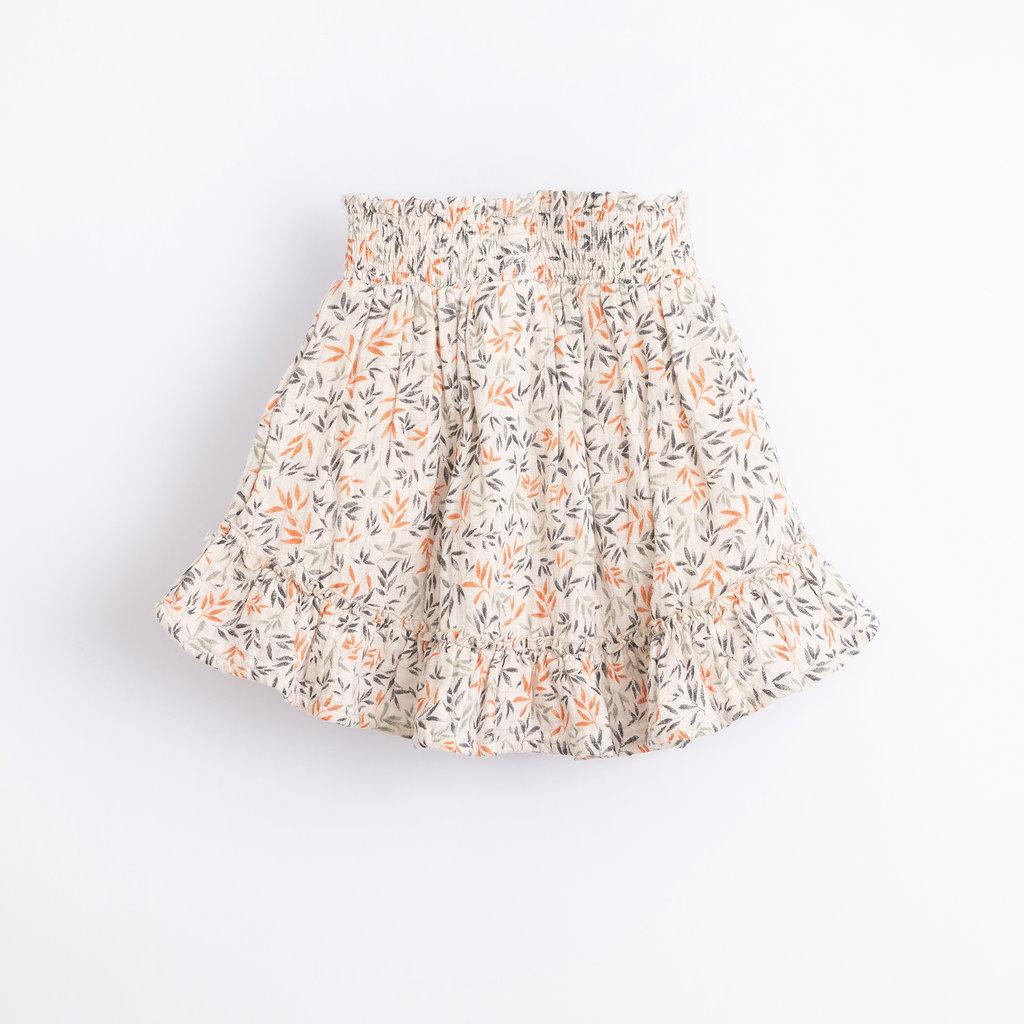 Play Up Woven Skirt