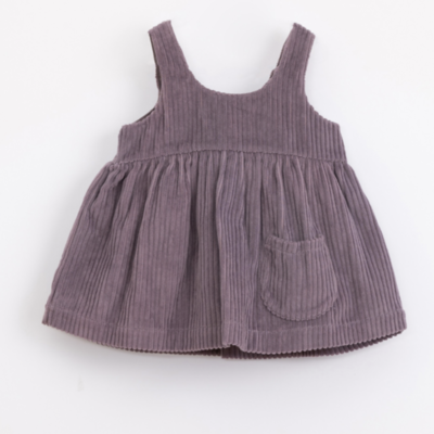Play Up Corduroy Dress