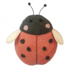 Fiona Walker Ladybird