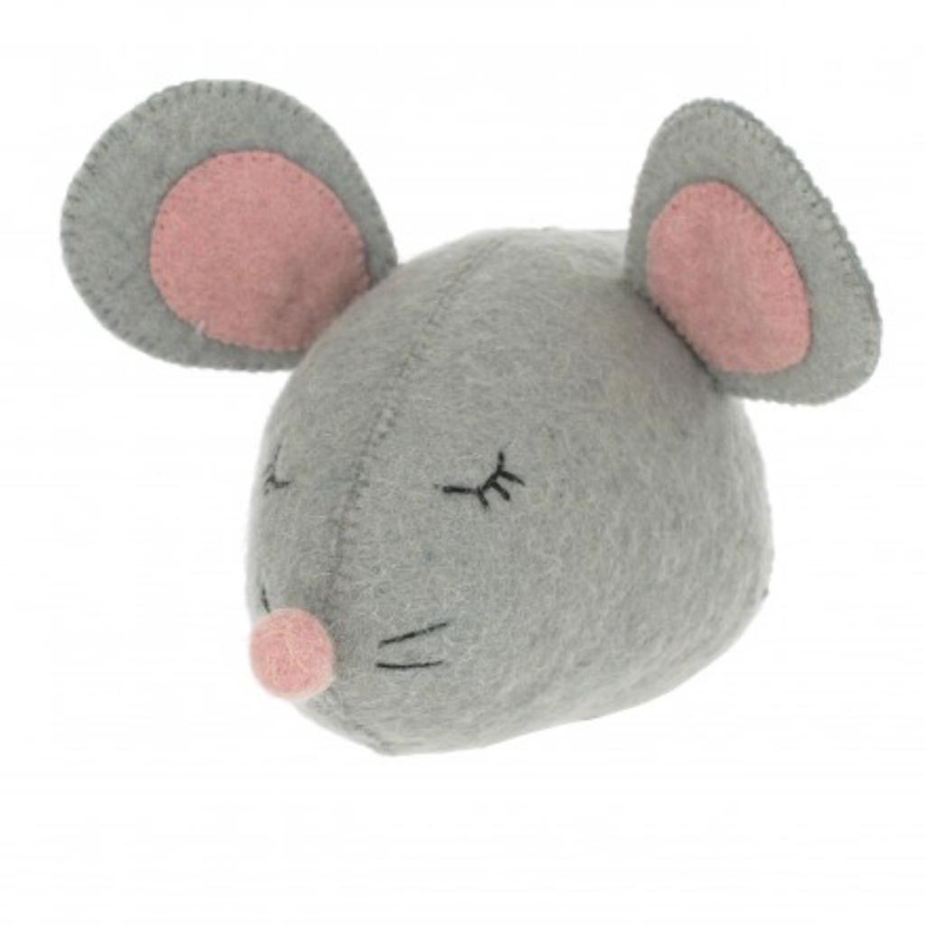 Fiona Walker Sleepy Mouse
