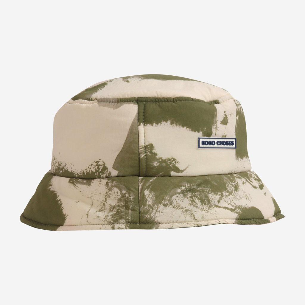 Bobo Choses Painting All Over hat