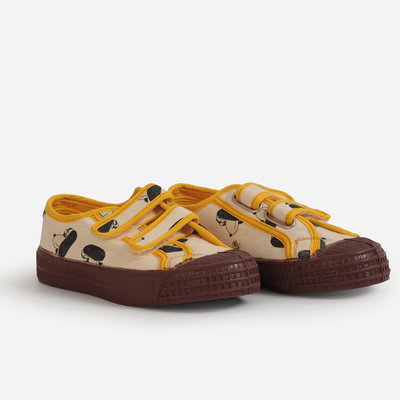 Bobo Choses Doggie All Over scratch sneakers