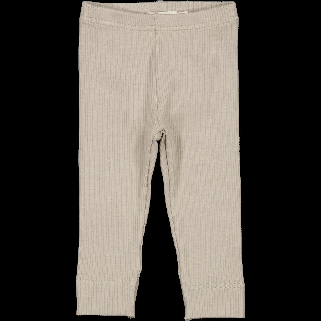 MarMar Leg Modal Elastane Sandstone