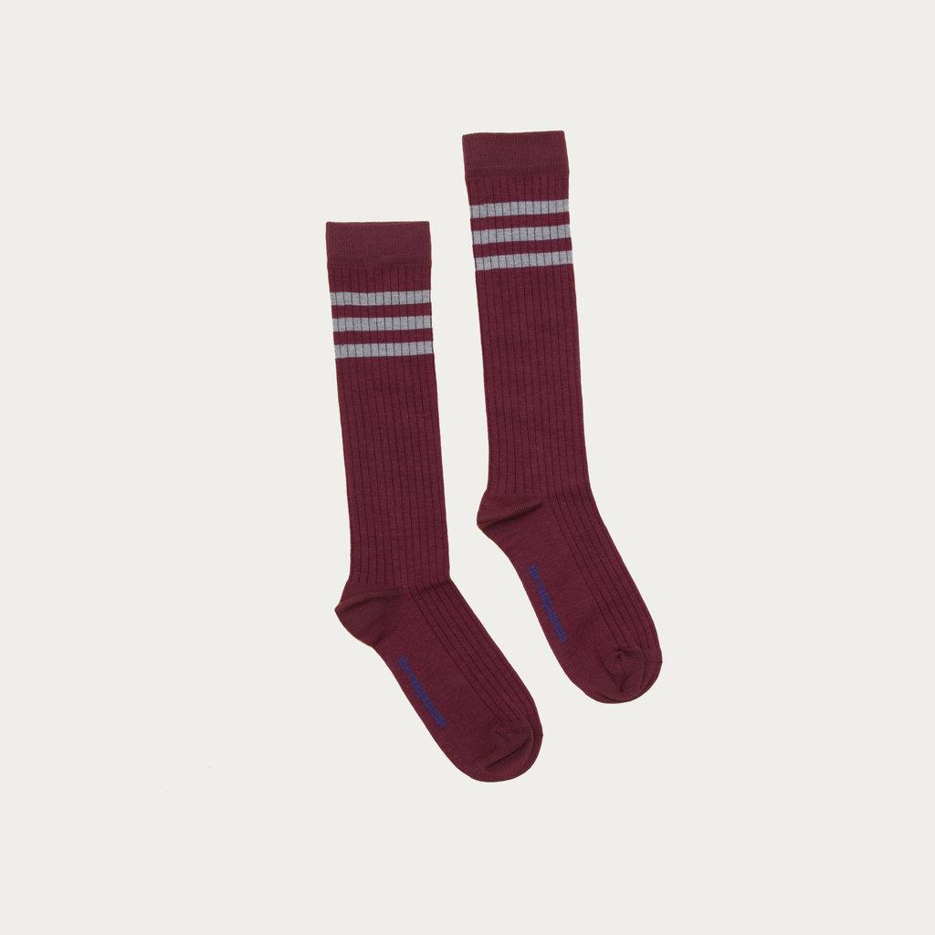 The Campamento Striped Socks