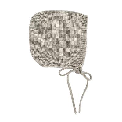 HVID Bonnet Dolly S Grey Melange