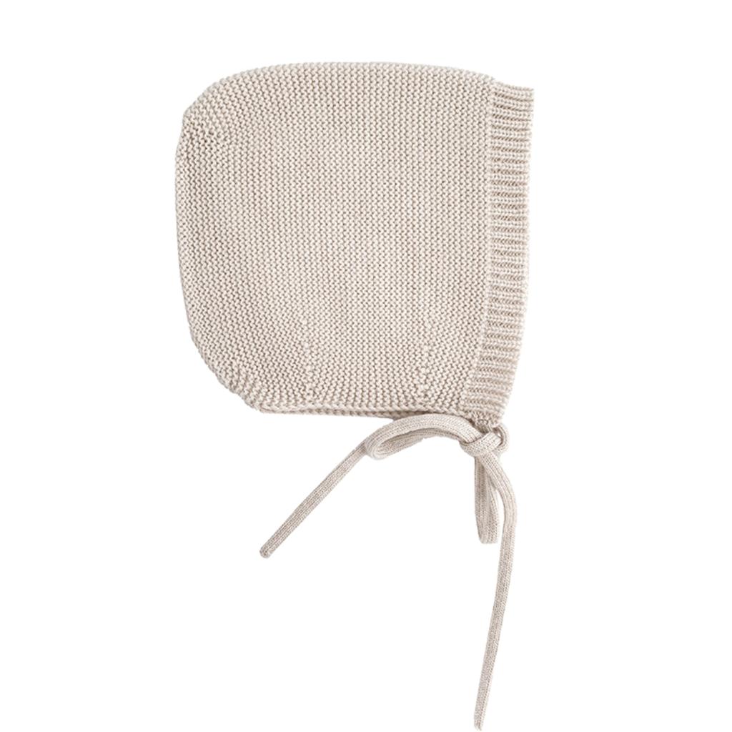 HVID Bonnet Dolly S Off-White