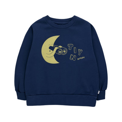 Tinycottons Tiny Universe Sweatshirt