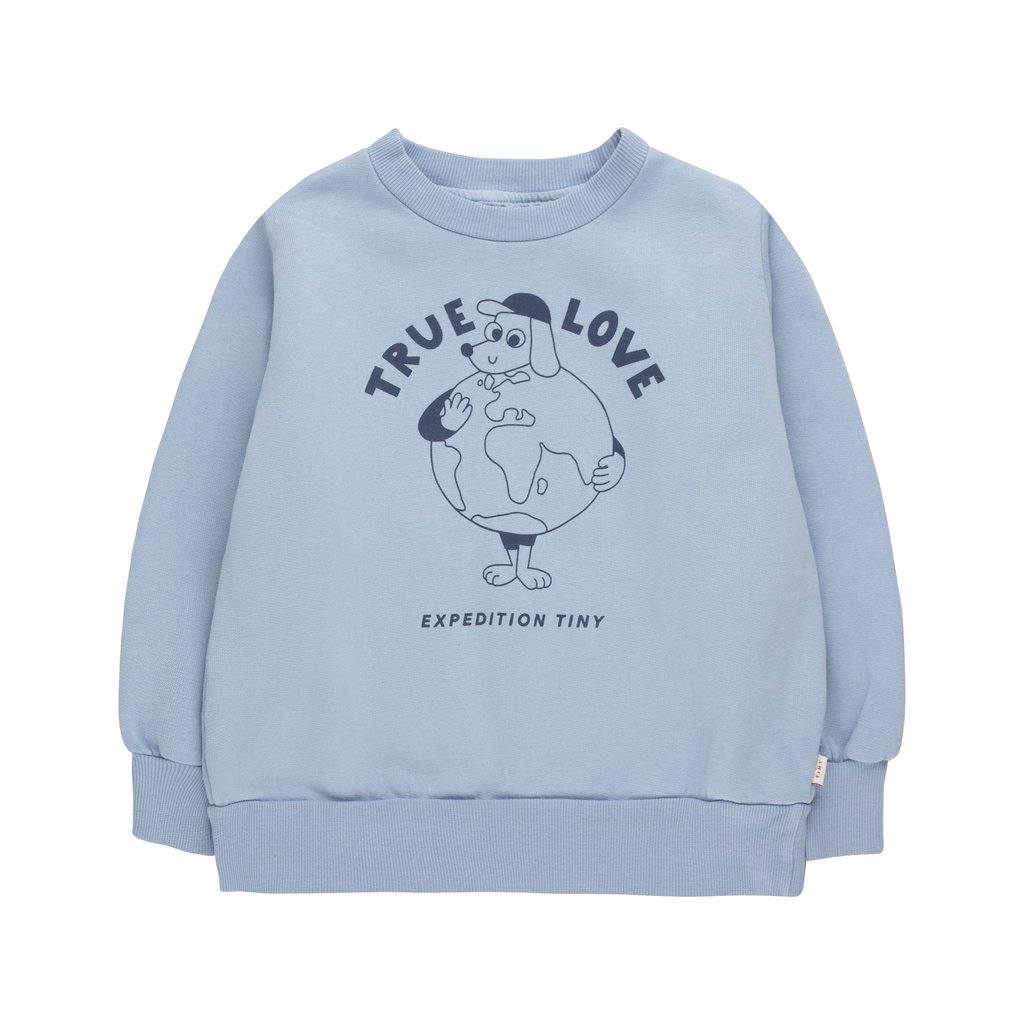 Tinycottons True Love Sweatshirt