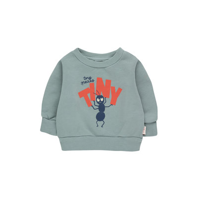 Tinycottons Tiny Fortis Formica Baby Sweatshirt