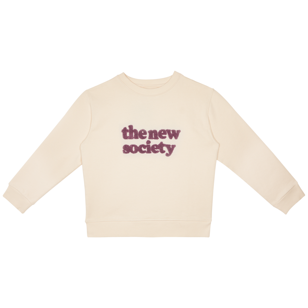 The new society Signature Sweater