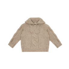 The new society Claudete Jumper