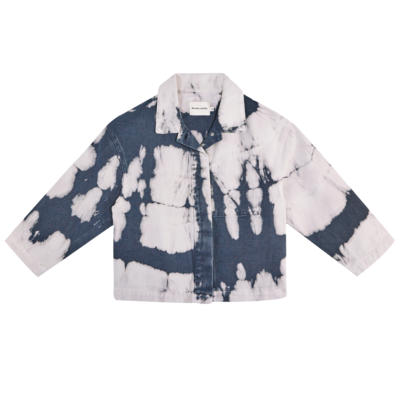 The new society Vincent Overshirt