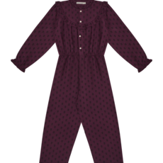 The new society Annet Jumpsuit