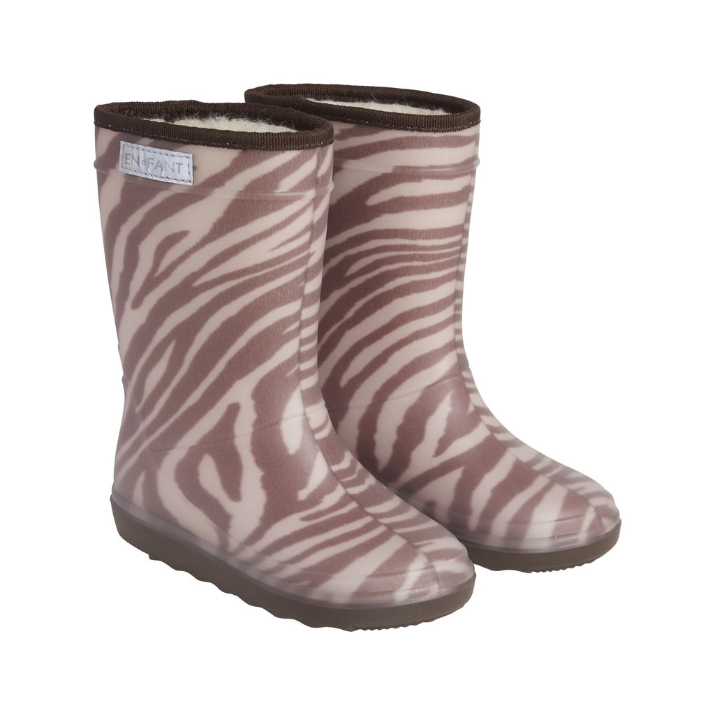 Enfant Zebra