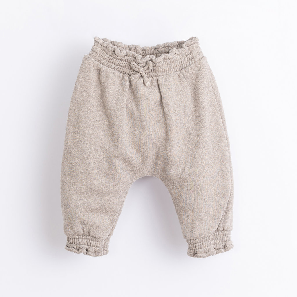Play Up Fleece Trousers