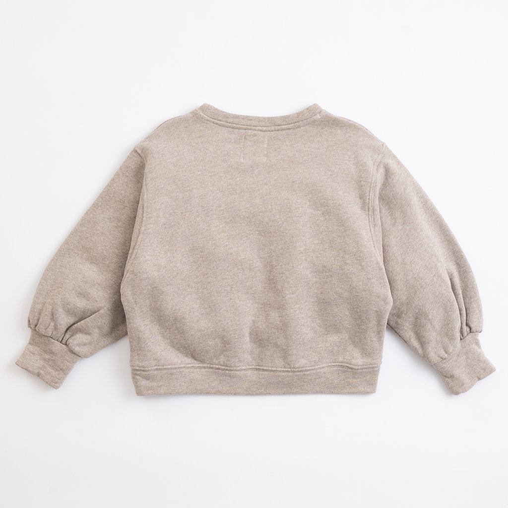 Play Up Fleece Sweater