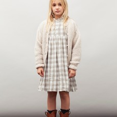Tocoto Vintage Knitted Girl Cardigan