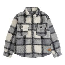 Tocoto Vintage Checked Overshirt