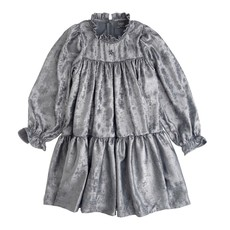 Tocoto Vintage Brightness Dress Kid