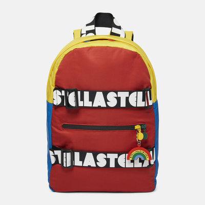 Stella McCartney Colblock Backpack