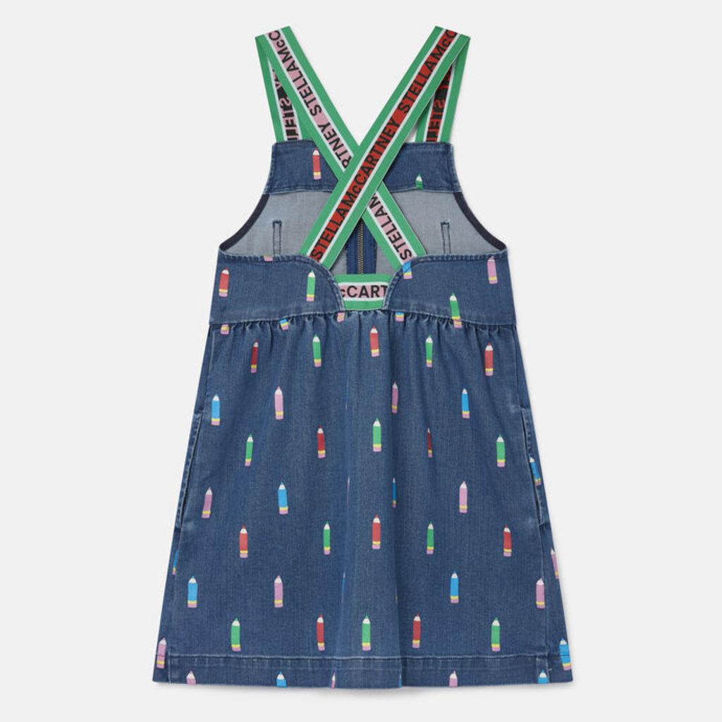 Stella McCartney Pencils Den Dress