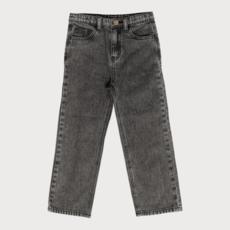 Maed for Mini Brilliant Bull Jeans Black