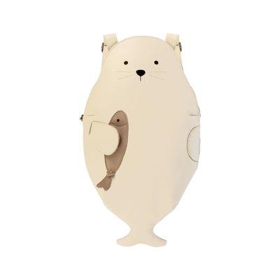 Donsje Benjie Schoolbag | Sea Lion